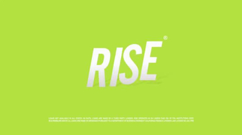RISE TV Spot, 'Dragster' Song by Survivor - Thumbnail 8