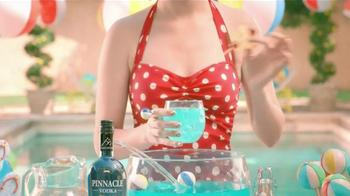 Pinnacle Vodka TV Spot, 'Pool Party Punch' - Thumbnail 6