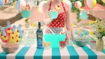 Pinnacle Vodka TV Spot, 'Pool Party Punch' - Thumbnail 7