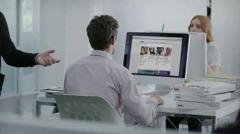 FedEx Small Business Center TV Spot, 'Open Floor Plan' - Thumbnail 2