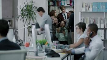 FedEx Small Business Center TV Spot, 'Open Floor Plan' - Thumbnail 5