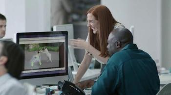 FedEx Small Business Center TV Spot, 'Open Floor Plan' - Thumbnail 6