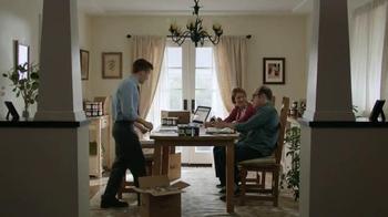 FedEx TV Spot, 'Family Business' - Thumbnail 1