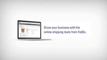 FedEx TV Spot, 'Family Business' - Thumbnail 10