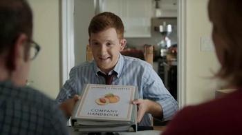 FedEx TV Spot, 'Family Business' - Thumbnail 4