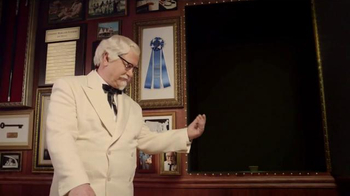 KFC Finger Lickin' Good Sauce TV Spot, 'Secret Sauce' Feat. Darrell Hammond - Thumbnail 4