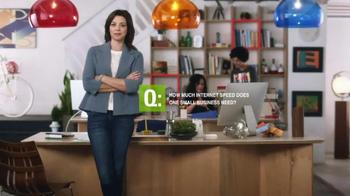 CenturyLink High-Speed Internet TV Spot, 'Small Business' - Thumbnail 1