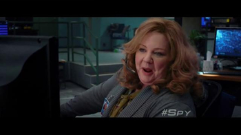 Spy - Alternate Trailer 34