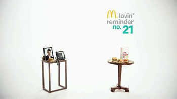 McDonald's Third Pound Burger TV Spot, 'Phone' Feat. Max Greenfield - Thumbnail 1