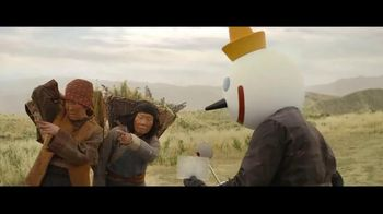 Jack in the Box Black Pepper Cheeseburger TV Spot, 'The Spice Trade' - 356 commercial airings