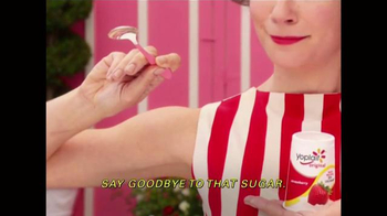 Yoplait Original Strawberry TV Spot, 'Good News' - Thumbnail 7