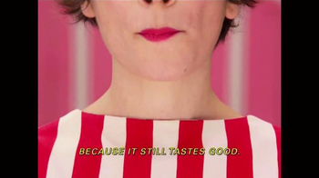 Yoplait Original Strawberry TV Spot, 'Good News' - Thumbnail 8