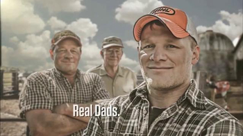 STIHL TV Spot, 'Father's Day' - Thumbnail 8