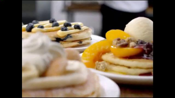 IHOP Summer Stacks TV Spot, 'Come Together' - Thumbnail 1