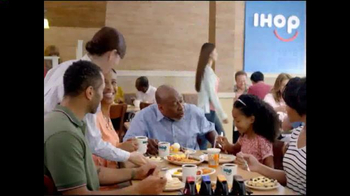 IHOP Summer Stacks TV Spot, 'Come Together' - Thumbnail 2