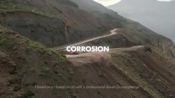 Shell V-Power Nitro+ TV Spot, 'Our Best Performance Fuel' - Thumbnail 2