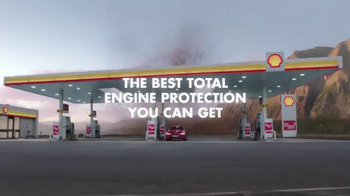 Shell V-Power Nitro+ TV Spot, 'Our Best Performance Fuel' - Thumbnail 3