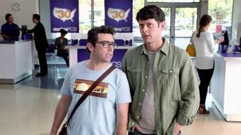 MetroPCS TV Spot, 'Discovery' - Thumbnail 4