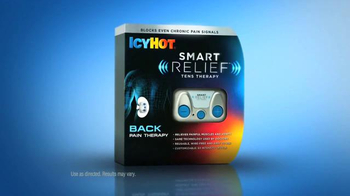 Icy Hot Smart Relief TV Spot, 'In the Kitchen' Featuring Shaquille O'Neal - Thumbnail 4