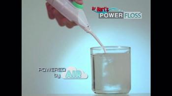Dr. Hart's Power Floss TV Spot, 'Fast, Easy, Pain-free' - Thumbnail 3
