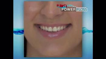 Dr. Hart's Power Floss TV Spot, 'Fast, Easy, Pain-free' - Thumbnail 5