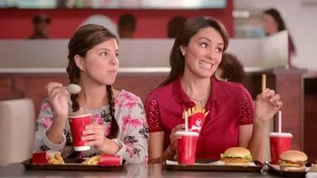 Wendy's Crispy Dill Chicken Sandwich TV Spot, 'Una gran idea' [Spanish] - 147 commercial airings