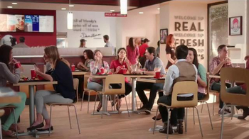Wendy's Crispy Dill Chicken Sandwich TV Spot, 'Una gran idea' [Spanish] - Thumbnail 1