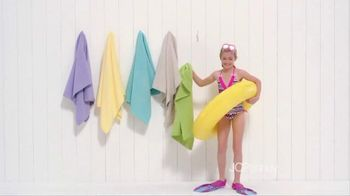 JCPenney Home Sale TV Spot, 'Make a Splash in Your Space' - 178 commercial airings