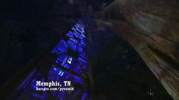 Bass Pro Shops Summer Kickoff Sale TV Spot, 'Memphis Pyramid' - Thumbnail 7