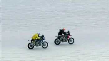 Honda TV Spot, 'Dream the Impossible' - Thumbnail 7