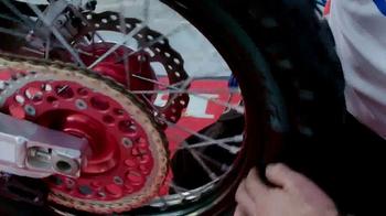 Honda TV Spot, 'Dream the Impossible' - Thumbnail 5