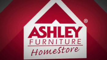 Ashley Furniture Homestore Memorial Day Sales Event TV Spot, 'Extended' - Thumbnail 1