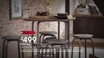 Ashley Furniture Homestore Memorial Day Sales Event TV Spot, 'Extended' - Thumbnail 8