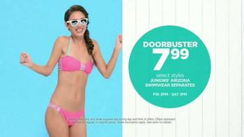 JCPenney Huge Sale TV Spot, 'Summer Savings' - Thumbnail 5
