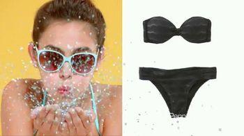 JCPenney Huge Sale TV Spot, 'Splash of Color' - 553 commercial airings
