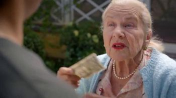 Pizza Hut Hershey's Triple Chocolate Brownie TV Spot, 'Grandma's Brownies' - 571 commercial airings