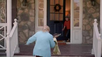 Pizza Hut Hershey's Triple Chocolate Brownie TV Spot, 'Grandma's Brownies' - Thumbnail 5