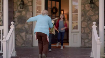 Pizza Hut Hershey's Triple Chocolate Brownie TV Spot, 'Grandma's Brownies' - Thumbnail 6