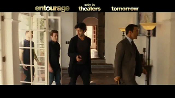 Entourage - Alternate Trailer 49