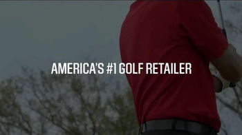 Dick's Sporting Goods Biggest Golf Sale TV Spot, 'Everything You Need' - Thumbnail 8