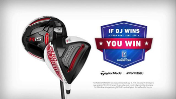 PGA TOUR Superstore TV Spot, 'Win With DJ' Featuring Dustin Johnson - Thumbnail 7