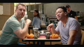 Dairy Queen $5 Buck Lunch TV Spot, 'Jurassic World' - Thumbnail 5