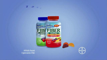 Phillips Fiber Good Gummies TV Spot, 'Construction Workers' - Thumbnail 8