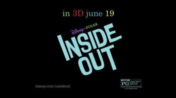 Clorox TV Spot, 'Disney Pixar: Inside Out: Dinner' - Thumbnail 8
