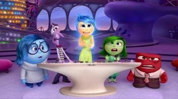 Clorox TV Spot, 'Disney Pixar: Inside Out: Dinner' - Thumbnail 4