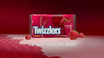 Twizzlers TV Spot, 'Summer Days, Summer Nights' - Thumbnail 7