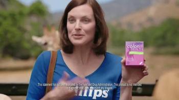 Phillips Relief Colon Health TV Spot, 'Jeep Safari' - Thumbnail 5