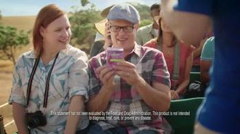 Phillips Relief Colon Health TV Spot, 'Jeep Safari' - Thumbnail 6