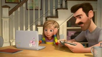 Clorox TV Spot, 'Inside Out: Sneeze'