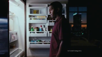 Kellogg's TV Spot, 'An Evening Snack' Song by Chilly Gonzales - Thumbnail 1